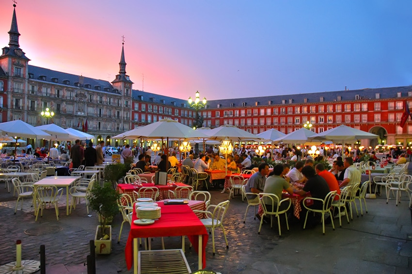 Things to do in Madrid, Seville and San Sebastian - MADRIDE TRAVEL