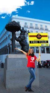 Tapas Madrid-meet us
