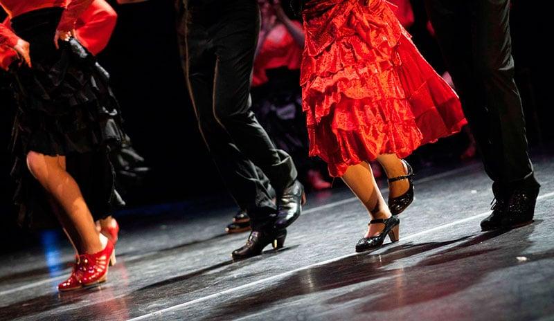 Flamenco Classes Madrid