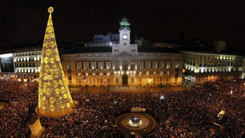 New Year Madrid – The New Year is coming again!