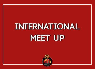 Madrid Events - International meet up