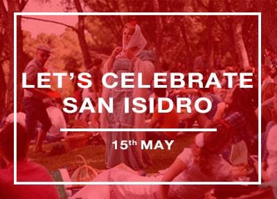 Madrid Events - San Isidro