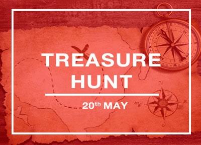 Madrid Events - Treasure Hunt