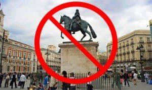 Free walking tour Madrid highlights