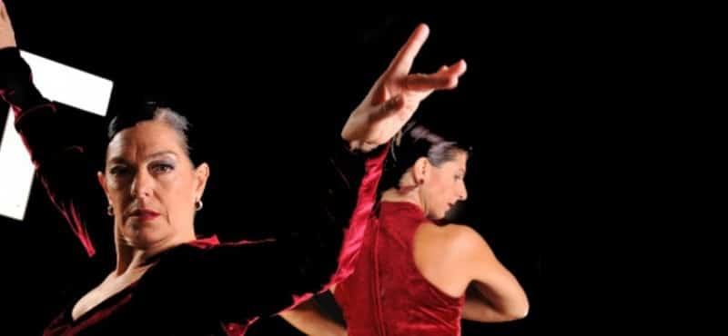 Flamenco Las Tablas