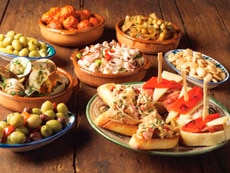 Group Activities Madrid - Madrid food tour