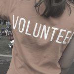 """""""Volunteer person"""""""
